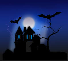 file spooky house svg wikimedia commons
