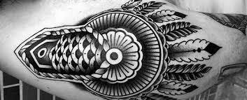 40 epaulette designs for ornamental shoulder ink ideas