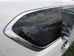 infiniti qx56 hood right quarter panel tinted window glass 833001la0a infiniti qx56
