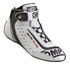 Omp One Evo Race Boots 2016 Fia 8856 2000 Approved Racing Boots