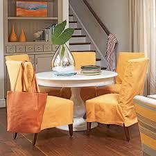 Orange Dining Room 20 Ways To Decorate With Orange And Yellow Coastal Living