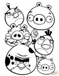 crying minion pig printable coloring cartoon print angry