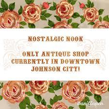 Treasure House Designs Johnson City Tn by Nostalgic Nook Tn Home Facebook