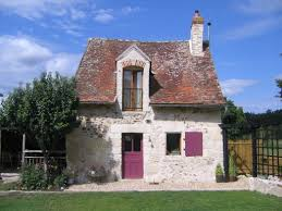 One Bedroom Holiday Cottage Family Group Holiday Loire Valley Self Catering Rental Cottages