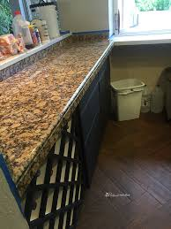 what type of paint to use on formica cabinets this dated granite countertop looks like marble now just