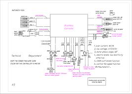 e bike controller wiring diagram saleexpert me with webtor and