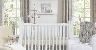 neutral crib bedding choose bedding is mostly all about