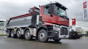 renault trucks 2014 c 520 10x4 presse informationen über uns renault trucks