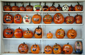 The Best Pumpkin Decorating Ideas Pumpkin Decorating And Carving Ideas For Halloween