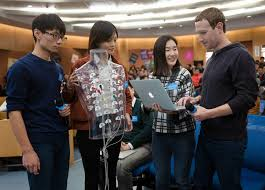 mark zuckerberg is back in china as facebook eyes opportunity to