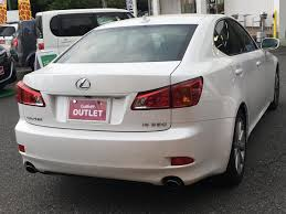 lexus used car nz 2008 lexus is 250 used car for sale at gulliver new zealand