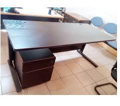 bureau professionnel occasion bureau professionnel bureau droit avec caisson brest meubles pas