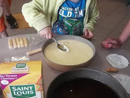 colonie cuisine ateliers de cuisine en colonie de vacances enfant de 8 à 12 ans
