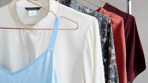 how to clean and organize everything in your closet martha stewart