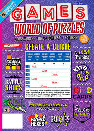 games world of puzzles by english1to1 issuu