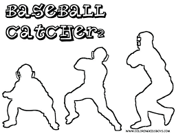 coloring pages of animals that migrate baseball coloring pages for kids sendflare co