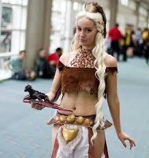Game Thrones Halloween Costumes Daenerys 25 U0027game Thrones U0027 Halloween Costumes Cheap Diy