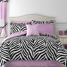 Pink Zebra Comforter Set Full Bedding Surprising Zebra Bedding Dorm Room Superset Zebra Pink
