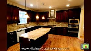 pacifica kitchen cabinets by kitchen cabinet kings youtube