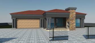 House Planing Double Storey House Plans In South Africa