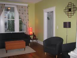 remodelaholic new living room color using valspar u0027s olive marinade