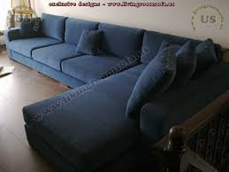 Sectional Sofa Blue Best Of Navy Blue Sectional Sofa With Best 25 Sectional Sofas