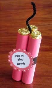 valentine gifts ideas valentine s day inspiration is your love the bomb sweetest