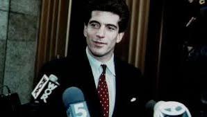 John F Kennedy Junior John F Kennedy Jr Publisher Biography Com