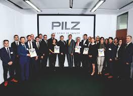 press releases pilz ca