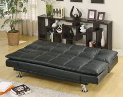 Leather Futon Sofa Furniture Enchanting Costco Sectional Couch For Awesome Living