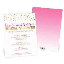 shower invitations bridal shower invitations custom designs from pear tree