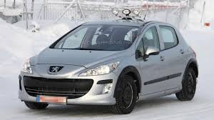 renault symbol 2016 black 2013 peugeot 301 spied for first time