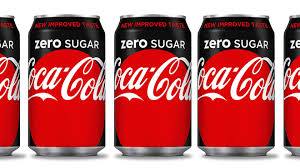 Coca Cola Six Flags Promotion If The New Zero Sugar Coke Fizzles What Other U0027upgrades U0027 Could
