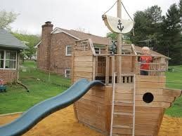 your playground solution delivery u0026 installation