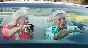 senior driving class aaa offering driving course for residents federal way mirror