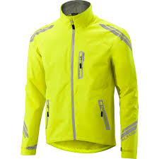 bicycle windbreaker jacket wiggle com altura night vision evo waterproof jacket cycling