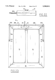 Sleep Number Bed Uneven Patent Us5588811 Air Bed Diaphragm Pump Google Patents