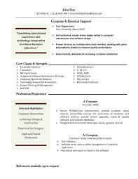 internal resume sample resume peppapp