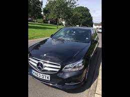 used mercedes co uk used 2013 mercedes e class e220 cdi se for sale in