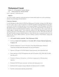 Sap Basis Resume 2 Years Experience Gsm Simulation In Matlab Thesis Pay To Do World Affairs Curriculum