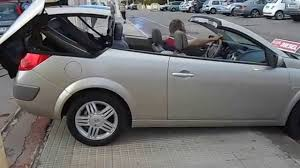 2005 renault megane 1 9dci coupe cabrio youtube