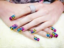 nail art u2013 bandhna kaur