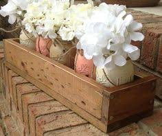Mason Jar Home Decor Ideas Common Mason Jar Sizes Reception Decor Pinterest Mason Jar