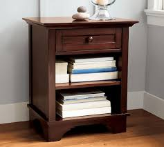 bedside stand cynthia nightstand pottery barn