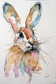 Two Bad Mice The 25 Best Bunny Art Ideas On Pinterest Cool Simple Drawings