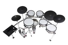black friday electronic drum set roland td 50kv fc 6 piece v drum kit with free pd 108 bc pad and