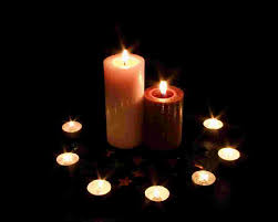 candle light wallpapers 1216 wallpaper candles other