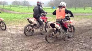 80cc motocross bikes for sale honda cr 85 vs honda crf 150 youtube