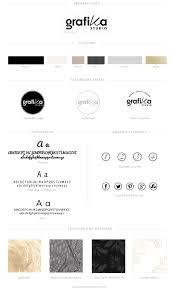 five simple tips to build a unique brand u2014 grafika studio