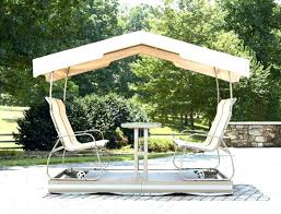 patio swing set with canopy porch swing chain set patio outdoor